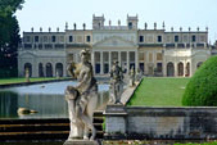 Villa Foscarini Piscina
