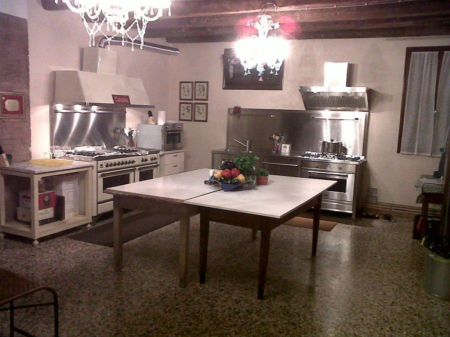 corso di cucina e degustazioni in villa veneta